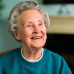 Phyllis, Resident