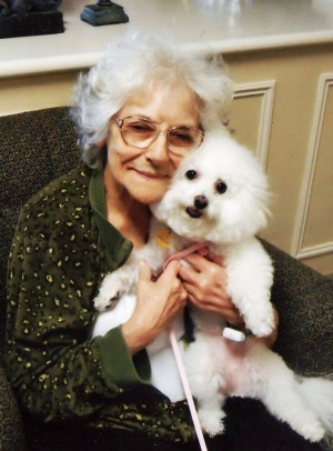 Assisted living pets