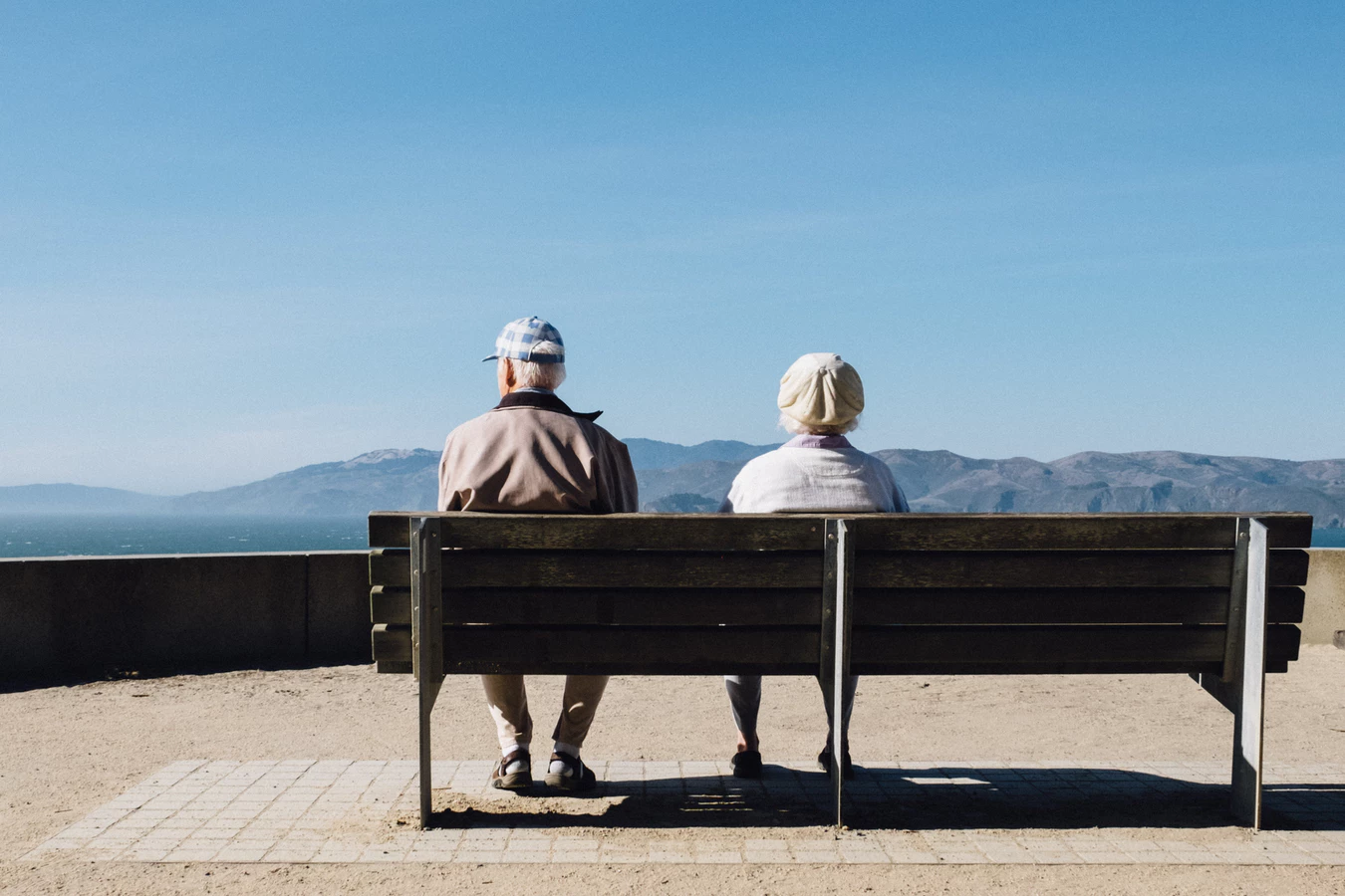 Travling Aging Parents Nebraska